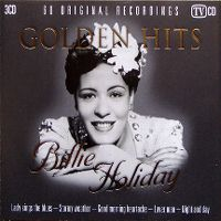Cover Billie Holiday - Golden Hits - 60 Original Recordings
