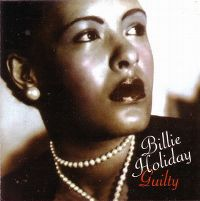 Cover Billie Holiday - Guilty