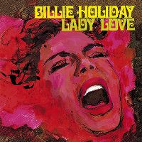 Cover Billie Holiday - Lady Love
