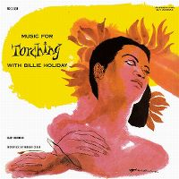 Cover Billie Holiday - Music For Torching