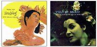 Cover Billie Holiday - Music For Torching + Velvet Moot