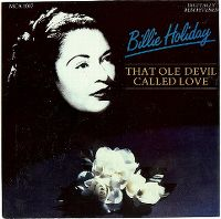 Cover Billie Holiday - That Ole Devil Called Love