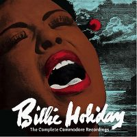 Cover Billie Holiday - The Complete Commodore Recordings