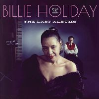 Cover Billie Holiday - The Last Albums