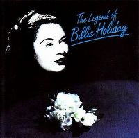 Cover Billie Holiday - The Legend Of Billie Holiday
