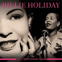 Cover Billie Holiday - Twelve Classic Albums