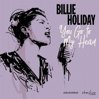 Cover Billie Holiday - You Go To My Head