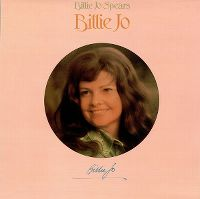 Cover Billie Jo Spears - Billie Jo