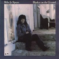 Cover Billie Jo Spears - Blanket On The Ground