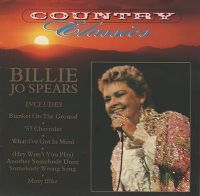 Cover Billie Jo Spears - Country Classics