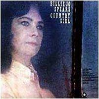 Cover Billie Jo Spears - Country Girl