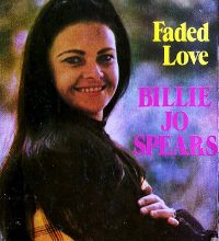 Cover Billie Jo Spears - Faded Love