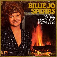 Cover Billie Jo Spears - If You Want Me
