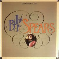 Cover Billie Jo Spears - Lonely Heart Club