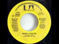 Cover Billie Jo Spears - Natural Attraction