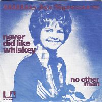 Cover Billie Jo Spears - Never Did Like Whiskey