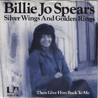 Cover Billie Jo Spears - Silver Wings And Golden Rings