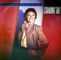Cover Billie Jo Spears - Standing Tall