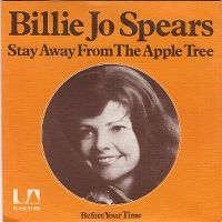 Cover Billie Jo Spears - Stay Away From The Apple Tree