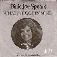 Cover Billie Jo Spears - What I've Got In Mind