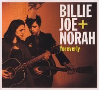 Cover Billie Joe + Norah - Foreverly