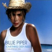 Cover Billie Piper - Something Deep Inside