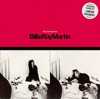 Cover Billie Ray Martin - Your Loving Arms