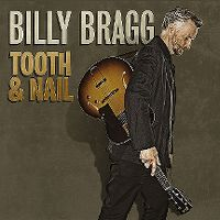 Cover Billy Bragg - Tooth & Nail