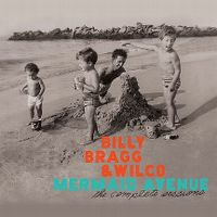 Cover Billy Bragg & Wilco - Mermaid Avenue - The Complete Sessions