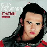 Cover Billy Crawford - Trackin'