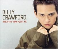 Cover Billy Crawford - When You Think About Me