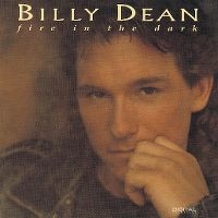 Cover Billy Dean - Fire In The Dark