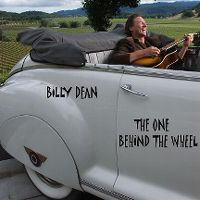 Cover Billy Dean - The One Behind The Wheel