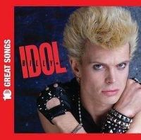 Cover Billy Idol - 10 Great Songs