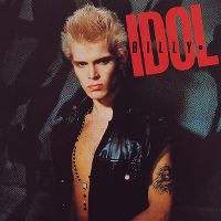 Cover Billy Idol - Billy Idol