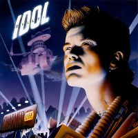 Cover Billy Idol - Charmed Life