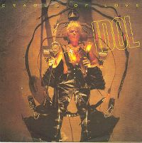 Cover Billy Idol - Cradle Of Love