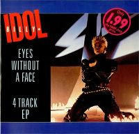 Cover Billy Idol - Eyes Without A Face