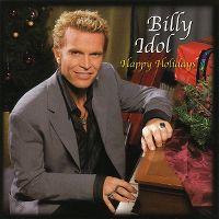 Cover Billy Idol - Happy Holidays