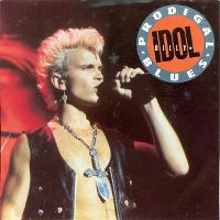 Cover Billy Idol - Prodigal Blues