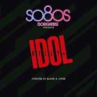 Cover Billy Idol - So80s (SoEighties)