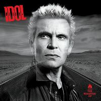 Cover Billy Idol - The Roadside EP