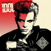 Cover Billy Idol - The Very Best Of Billy Idol - Idolize Yourself