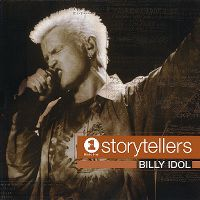Cover Billy Idol - VH1 Storytellers