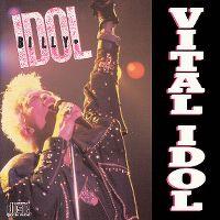 Cover Billy Idol - Vital Idol