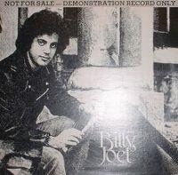 Cover Billy Joel - Album