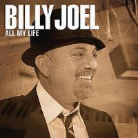 Cover Billy Joel - All My Life