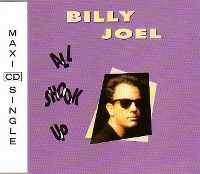 Cover Billy Joel - All Shook Up