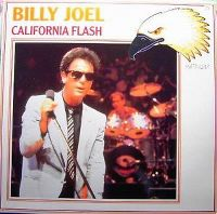 Cover Billy Joel - California Flash