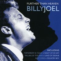 Cover Billy Joel - Further Than Heaven